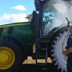 Agriculture - Chiefs Australia