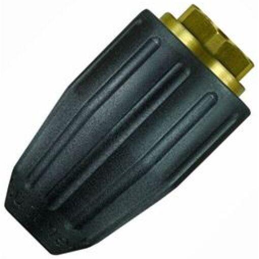 ST-456 Turbo Nozzle 5.0 (Black) - Chiefs Australia