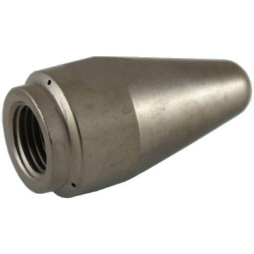 "ST49 Sewer Nozzle, 1/4"" Female inlet - Chiefs Australia"