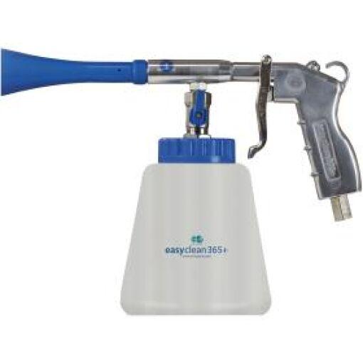 Easyclean 365 + Gun Aluminium (Interior Cleaner ) - Chiefs Australia