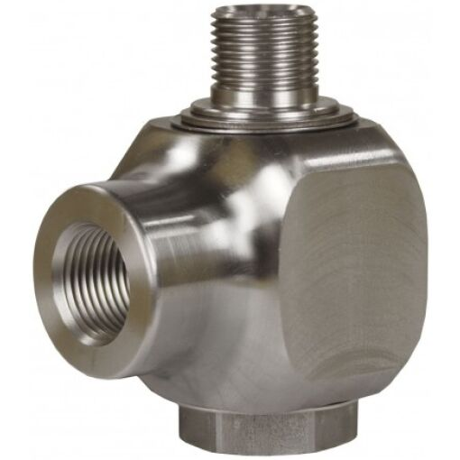 ST-320 Swivel Elbow 3/8F:3/8M - Chiefs Australia