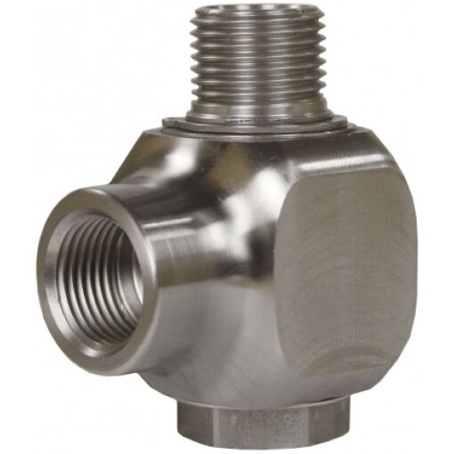 ST-322 Swivel Elbow 1/2F:1/2M - Chiefs Australia