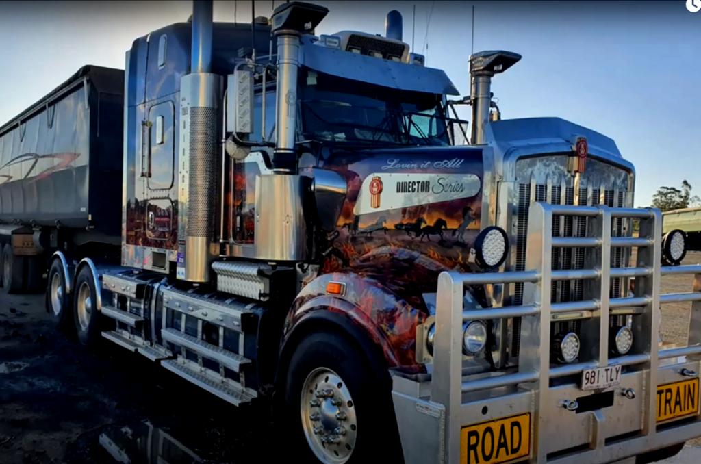 Transport - Chiefs Australia