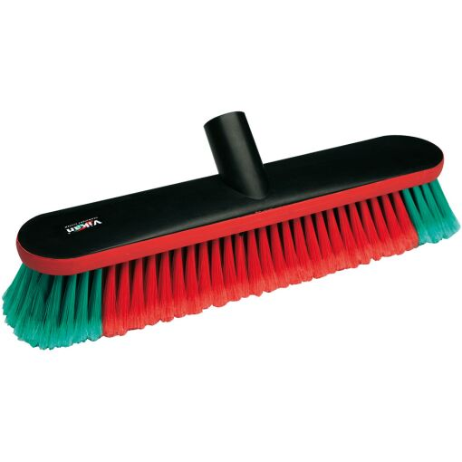 WASH BRUSH 40cm with WATER CHANNEL - Chiefs Australia