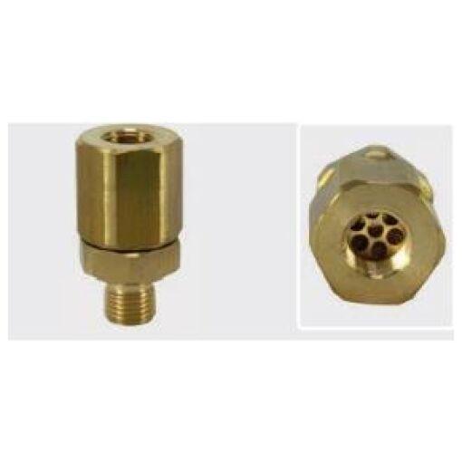 ST-33 Brass High Pressure Filter 1/4 - Chiefs Australia